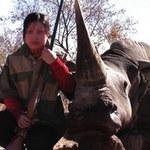 Tin tức trong ngày - VN chi 22 triệu USD săn tê giác Nam Phi