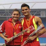 Thể thao - Giấc mơ SEA Games của anh em họ Quách