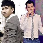 Ca nhạc - MTV - Trung Dũng, Triệu Vũ so tài nhảy múa