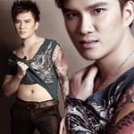Ca nhạc - MTV - Lâm Chấn Huy khoe cánh tay kín hình xăm