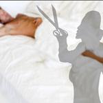"""An ninh Xã hội - Ghen tuông, ra tay xẻo """"của quý"""" chồng"""