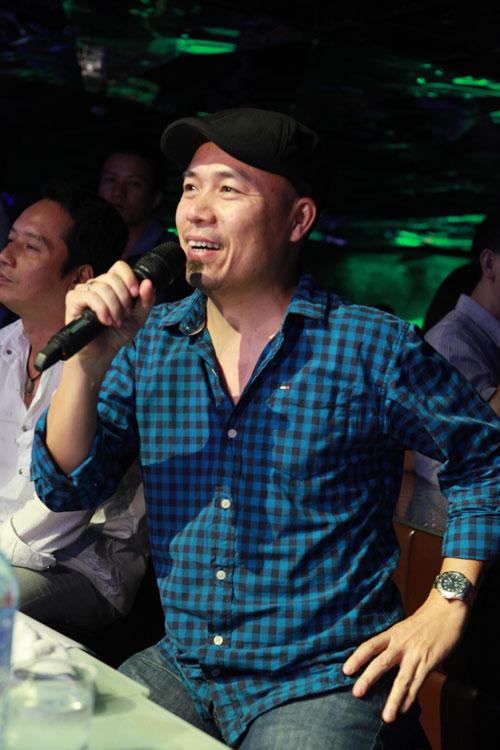 DJ gốc Việt sexy đêm Hà thành - 7