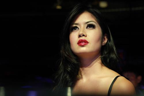 DJ gốc Việt sexy đêm Hà thành - 13