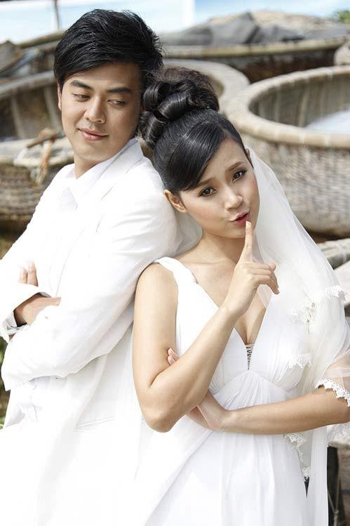 """Những nàng """"vịt hóa thiên nga"""" trong phim Việt - 7"""