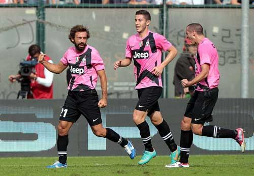 Juventus – Napoli: Đây là chung kết - 1