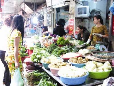 Măng, cá biển, thịt bò khô chứa chất độc - 1