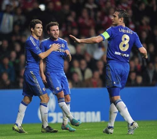 Tottenham – Chelsea: London ngả màu nào? - 2