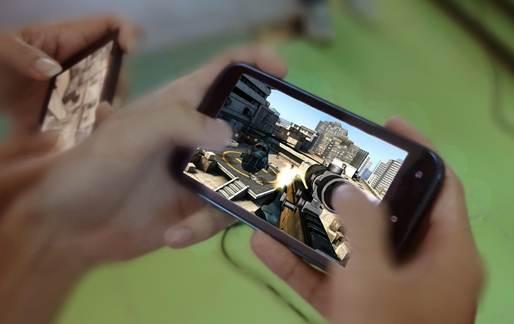 """""""Đã"""" với game MC3 trên điện thoại Kem của mobiistar - 1"""