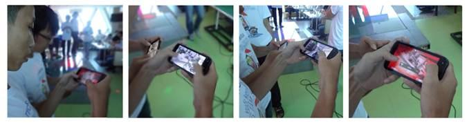 """""""Đã"""" với game MC3 trên điện thoại Kem của mobiistar - 7"""
