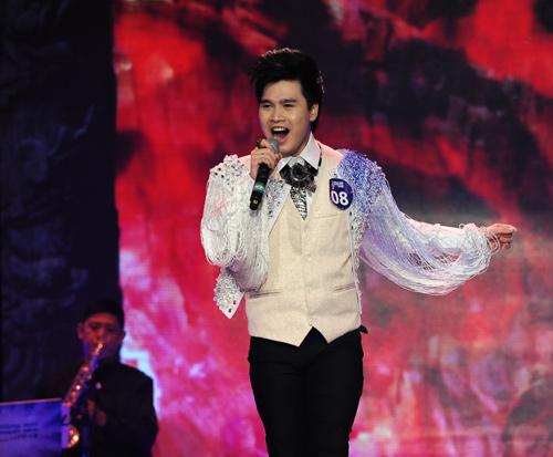 Thanh Lam được lòng khán giả - 12