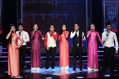 Thanh Lam được lòng khán giả - 5