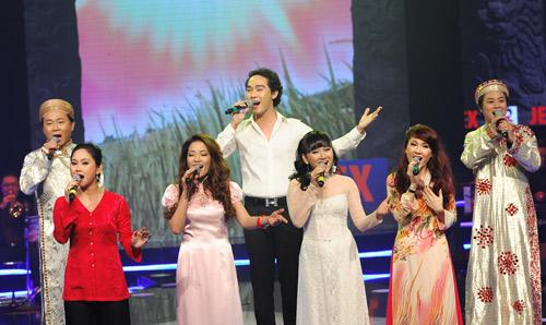 Thanh Lam được lòng khán giả - 4