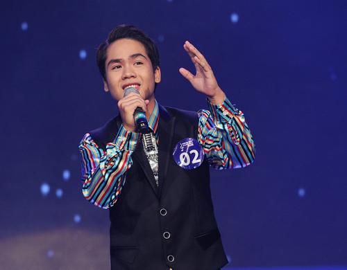 Thanh Lam được lòng khán giả - 7