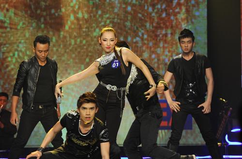 Thanh Lam được lòng khán giả - 6