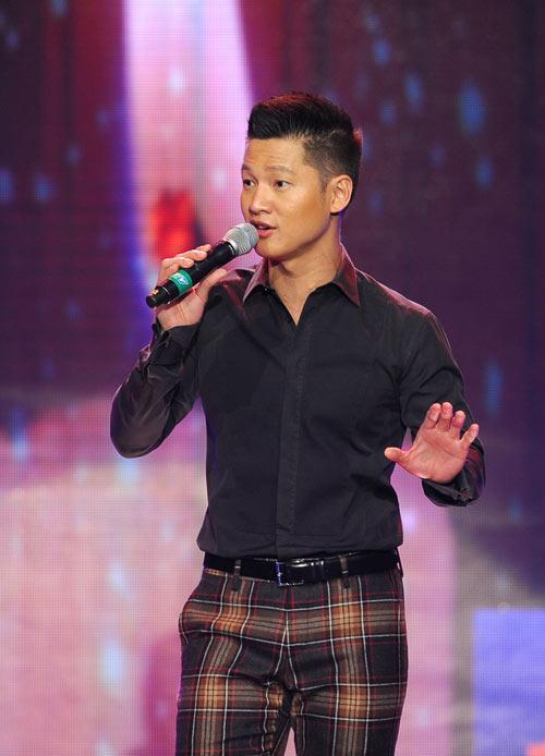 Thanh Lam được lòng khán giả - 2