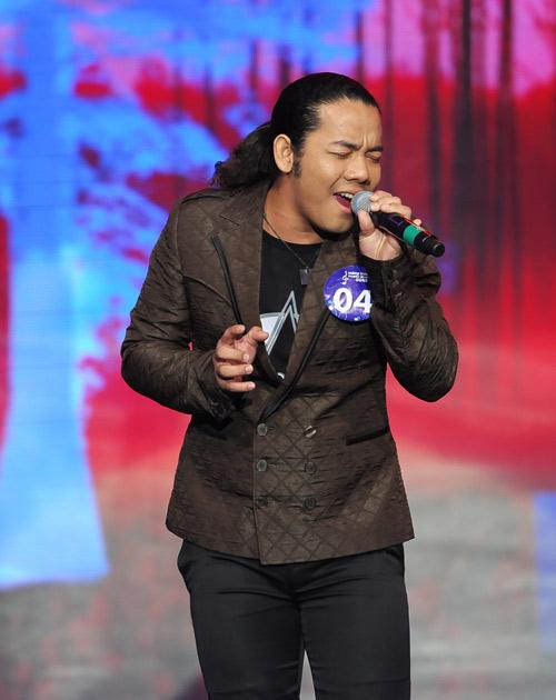 Thanh Lam được lòng khán giả - 9