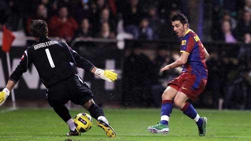Deportivo – Barca: Vượt qua thử thách - 2
