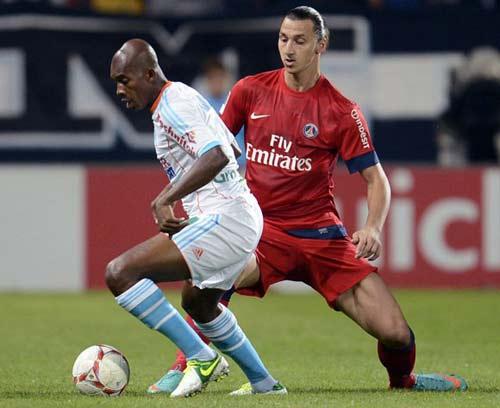 PSG - Reims: Không thể xem thường - 1