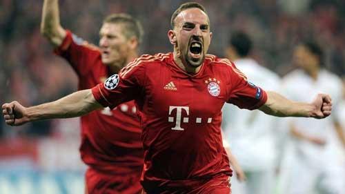Duesseldorf - Bayern: Xác lập kỷ lục? - 1