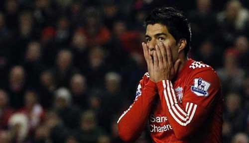 Liverpool - Reading: Dài cổ chờ chiến thắng ở Anfield - 1