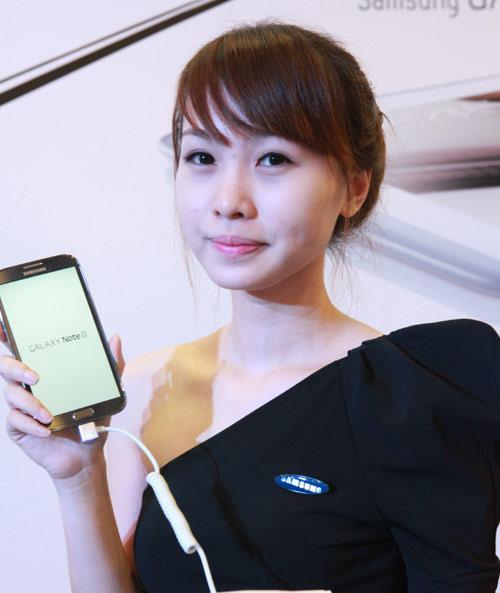 """Dế """"khủng"""" tại Mobile Vietnam 2012 - 1"""