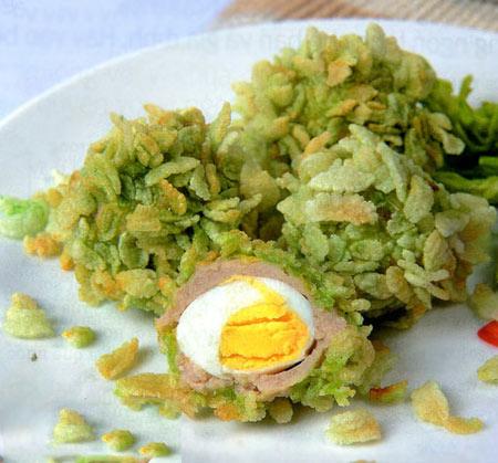 Giữ gìn nhan sắc với salad bắp cải tím - 2