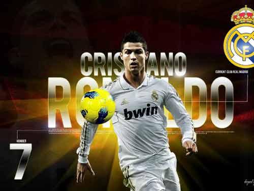 Ronaldo: Thách thức mọi giới hạn - 1