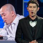 """Ca nhạc - MTV - Quốc Trung liên tục """"chơi xỏ"""" Huy Khánh"""