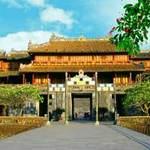 Du lịch - Ngắm 3 thành cổ được UNESCO vinh danh