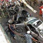Tin tức trong ngày - Lebanon: Đánh bom xe, 126 người thương vong