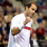 Thể thao - Sampras, McEnroe tỏa sáng tại giải đấu huyền thoại