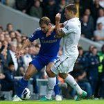 Bóng đá - Tottenham - Chelsea: Căng thẳng tột độ