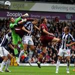 Bóng đá - West Brom - Man City: Người hùng Dzeko
