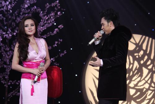 """Dương Triệu Vũ """"dọa ma"""" khán giả - 18"""