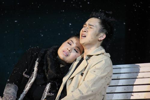 """Dương Triệu Vũ """"dọa ma"""" khán giả - 14"""