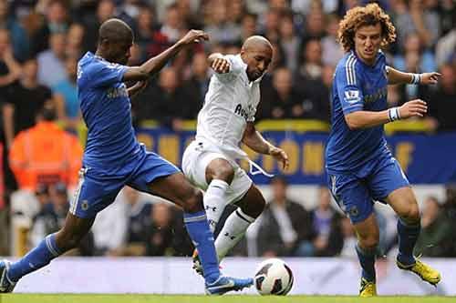 Chelsea: Ngán gì Tourmalet - 1