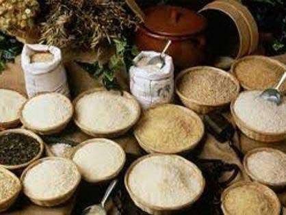 Cảnh giác với gạo nhiễm chất độc - 1