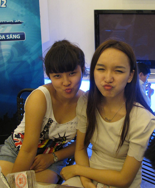 Đột nhập dinh cơ Top 9 Vietnam Idol - 6
