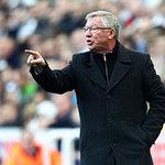 Bóng đá - Sir Alex giận Ferdinand