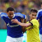 Bóng đá - Dortmund - Schalke 04: Thất vọng