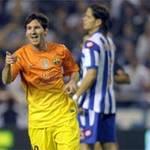 Bóng đá - Deportivo - Barca: Messi rực sáng