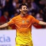 Bóng đá - Barca: Nếu không có Messi