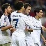 Bóng đá - Real: Vượt qua cơn bão