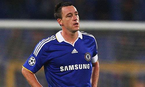 Tương lai Terry không ở Chelsea - 1