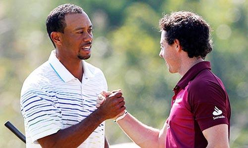 Tiger Woods gia nhập European Tour: Tại sao không? - 2