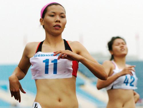 Thể thao Việt Nam: Chuyện già, chuyện trẻ - 2