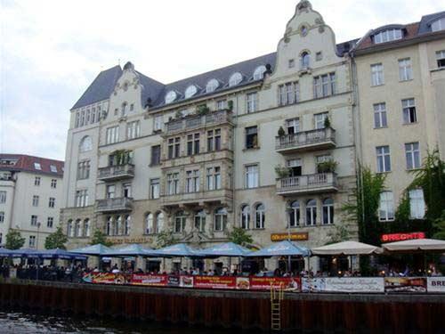 Ngắm Berlin từ sông Spree - 5