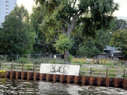 Ngắm Berlin từ sông Spree - 6