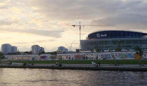 Ngắm Berlin từ sông Spree - 7