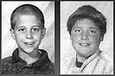 Những tên trẻ em... sát nhân (Kỳ 11) - 1
